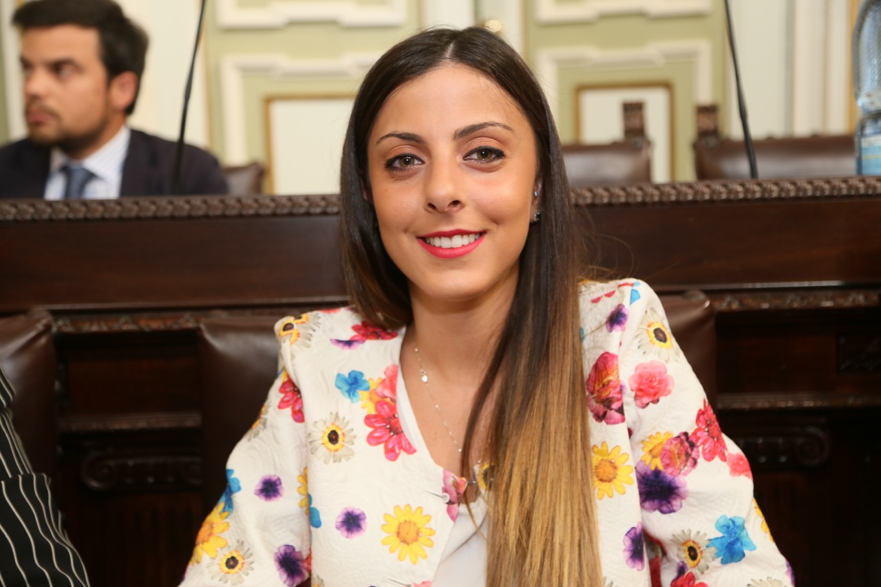 Malizia Francesca