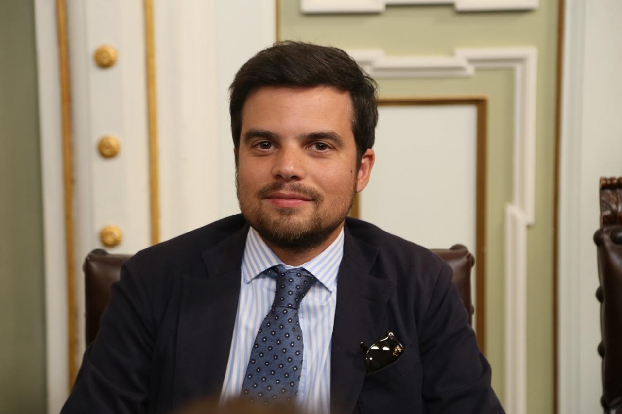 Morcavallo Enrico